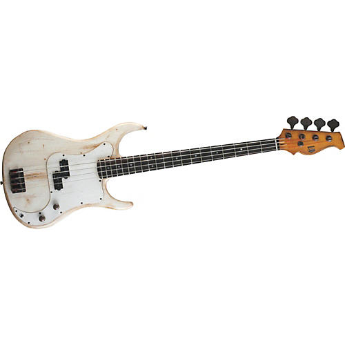 Axl Badwater AP-820 Electric Bass Guitar
