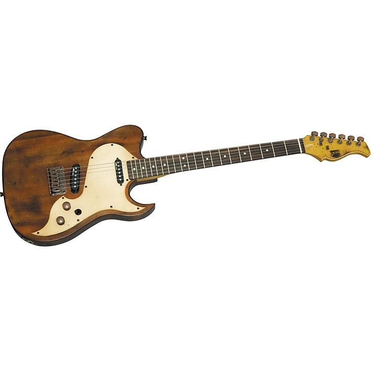 AxlBadwater Eldorado Electric Guitar
