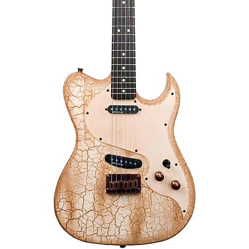 AXL Badwater Eldorado Electric Guitar-thumbnail