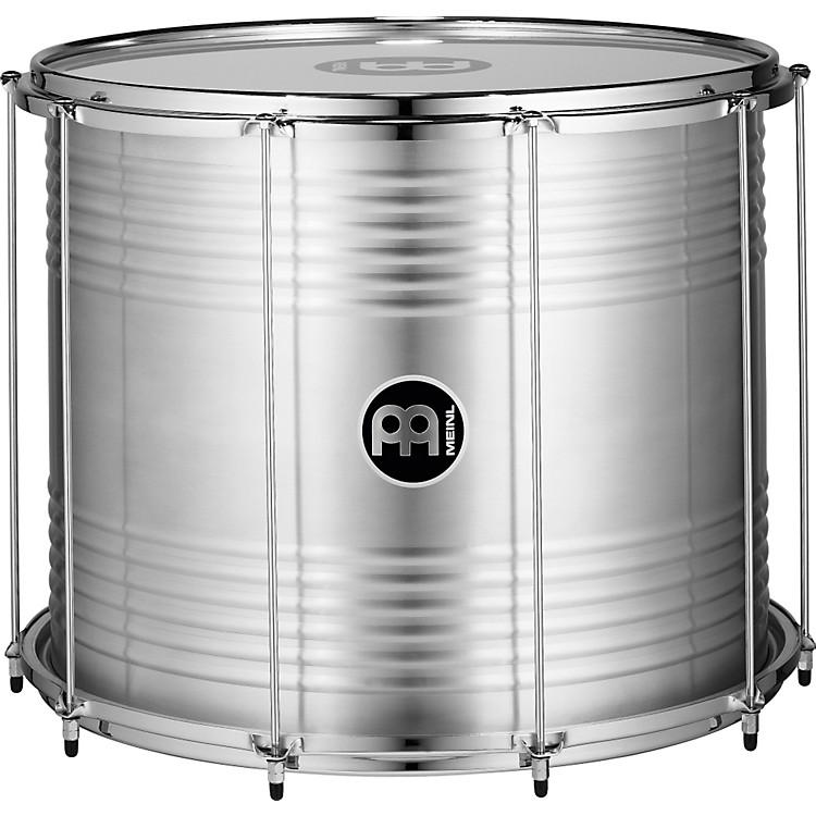 MeinlBahia Aluminum Surdo20 In x 16 InAluminum