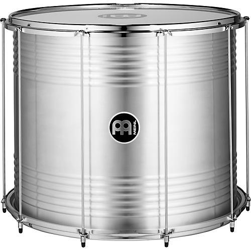 Meinl Bahia Aluminum Surdo 22 x 18 in. Aluminum