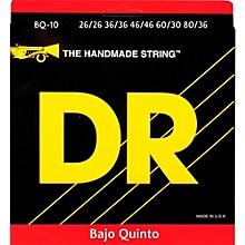 DR Strings Bajo Quinto Bass Strings - 10 String