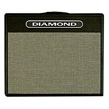 Diamond Amplification Balinese USA Custom Series 25W Tube Guitar Combo Amp