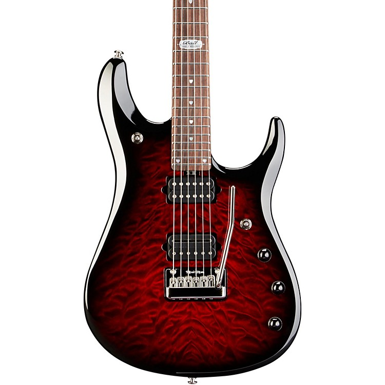 Music ManBall Family Reserve John Petrucci 6 Electric Guitar