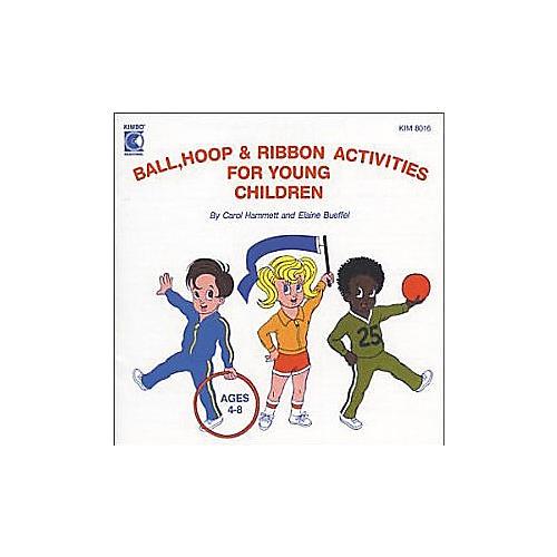 Kimbo Ball Hoop & Ribbon Activities