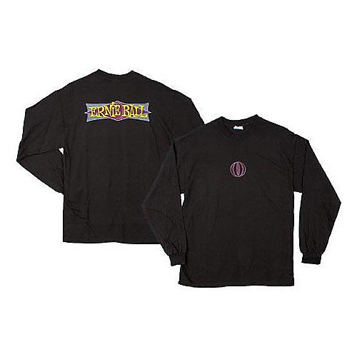 Ernie Ball Ball Long Sleeve T-Shirt