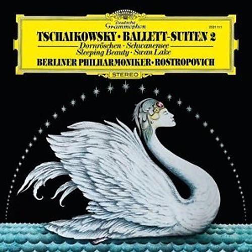 Alliance Ballet Suites II / the Sleeping Beauty / Swan Lake