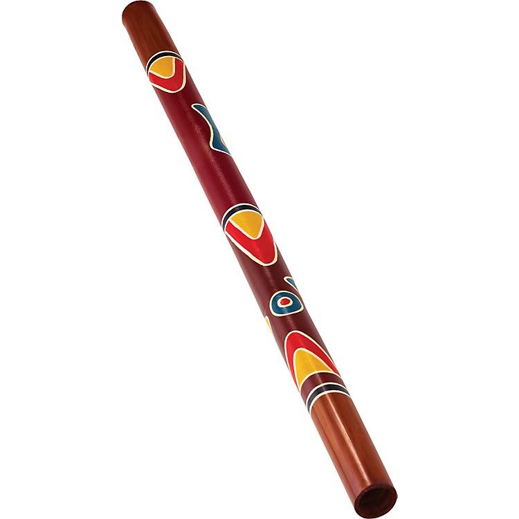 SchallochBamboo DidgeridooPainted