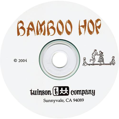 Twinson Bamboo Hop
