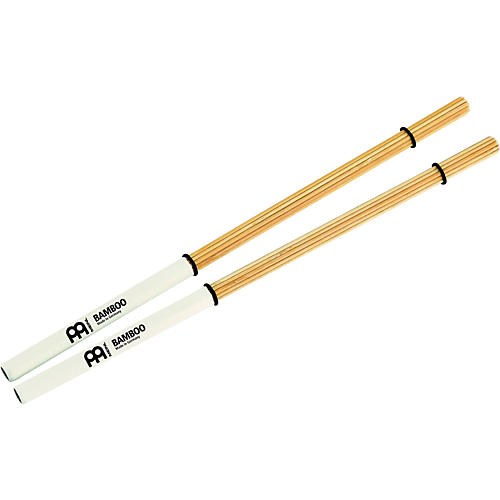 Meinl Bamboo Multi-Sticks for Cajon, Traditional