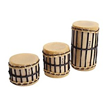 Toca Bamboo Shakers Set of 3