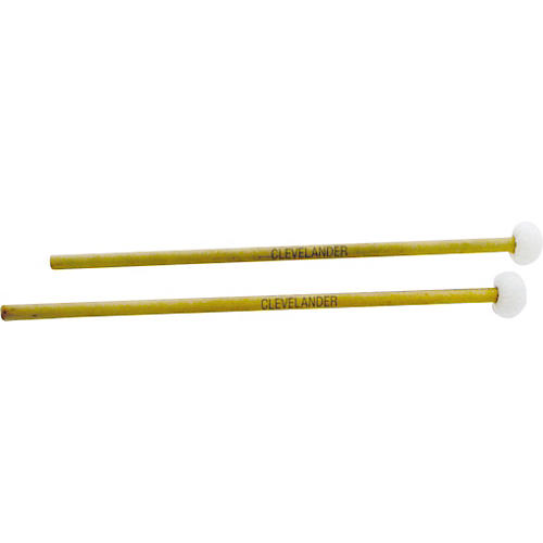 Clevelander Bamboo Timpani Mallets Cdb3 Small Classic Ball
