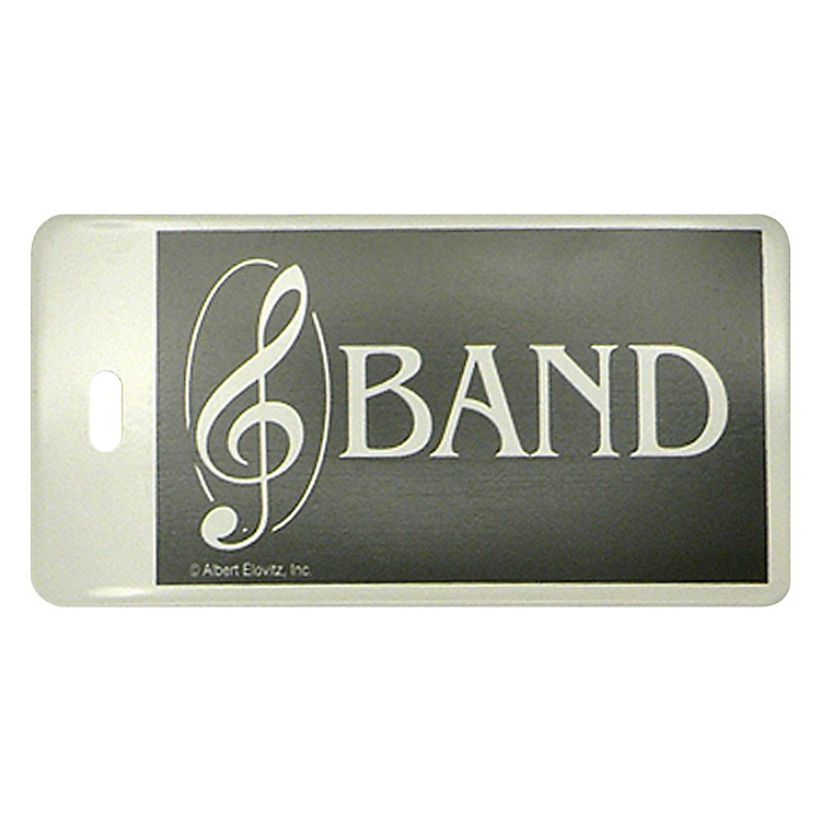 AIM Band ID Tag
