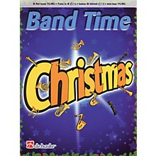De Haske Music Band Time Christmas (Bb Bass (B.C./T.C.)) Concert Band Arranged by Robert van Beringen