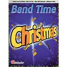 De Haske Music Band Time Christmas (Tenor Horn (E flat)) Concert Band Arranged by Robert van Beringen
