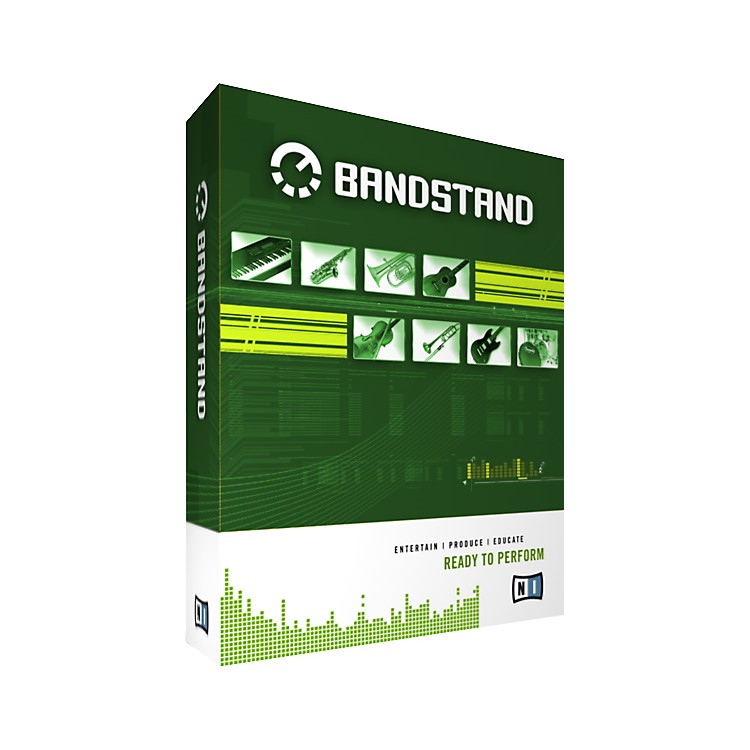 Native Instruments Bandstand Education Edition Multi-license