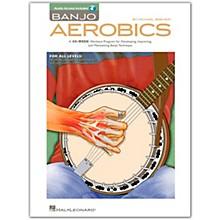 Hal Leonard Banjo Aerobics - Book/CD