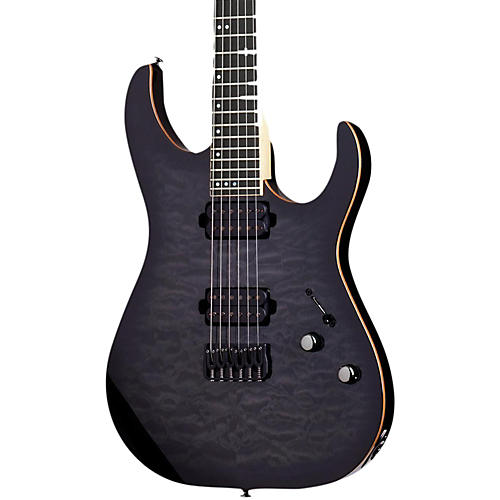 Schecter Guitar Research Banshee-6 Passive Electric Guitar