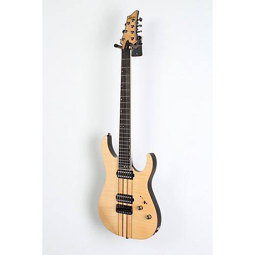open box schecter guitar research banshee elite 7 seven string electric guitar gloss natural. Black Bedroom Furniture Sets. Home Design Ideas