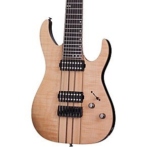 open box schecter guitar research banshee elite 8 eight string electric guitar gloss natural. Black Bedroom Furniture Sets. Home Design Ideas