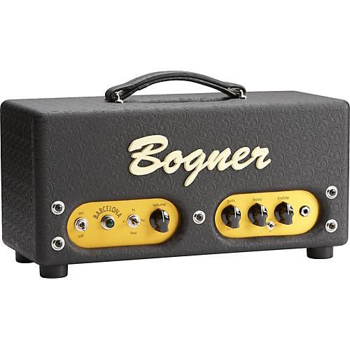 Bogner Barcelona 40W Tube Guitar Amp Head-thumbnail