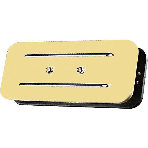 JBE Pickups (Barden) JBE Soapbar Pickup Bridge Cream