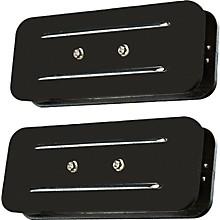 JBE Pickups (Barden) JBE Soapbar Pickup Set Black