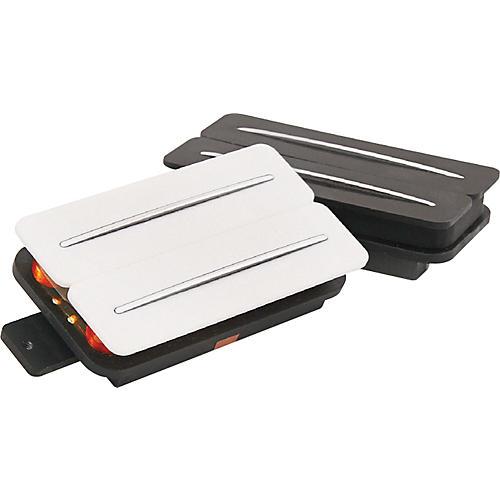 JBE Pickups (Barden) S-Deluxe Strat 3-Pickup Set Black
