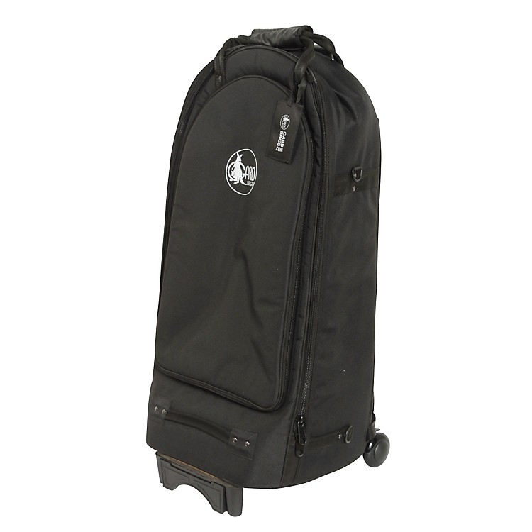 GardBaritone Horn Wheelie Bag