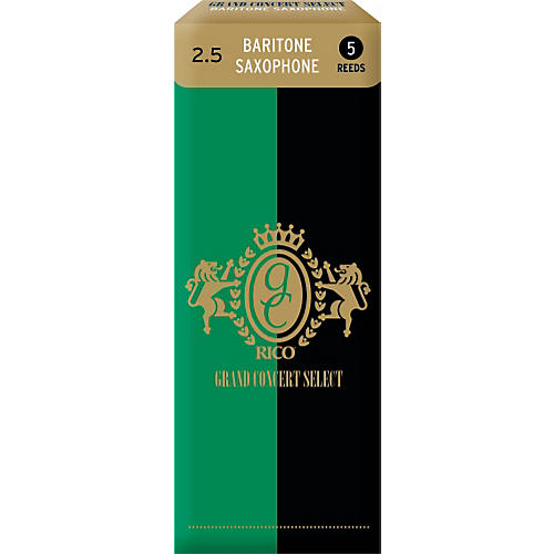 Grand Concert Select Baritone Saxophone Reed