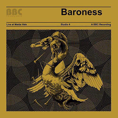 Alliance Baroness - Live at Maida Vale: BBC