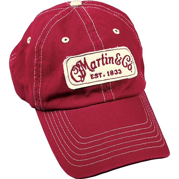 MartinBaseball Hat