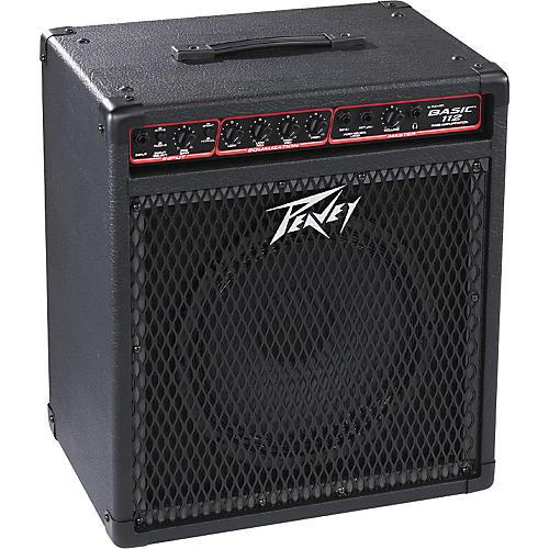 Peavey Basic 112 1x12 75W Bass Combo Amp
