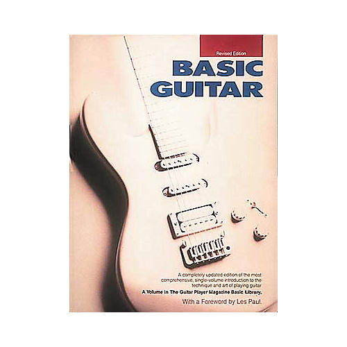 Hal Leonard Basic Guitar Revised-thumbnail