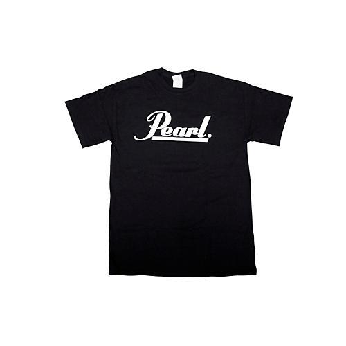 Pearl Basic Logo T-Shirt-thumbnail
