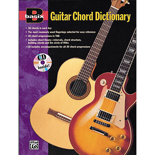 A dictionary of guitar terms words symbols and chords