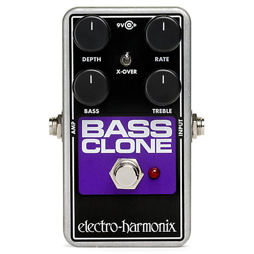 Electro-Harmonix Bass Clone Analog Chorus-thumbnail