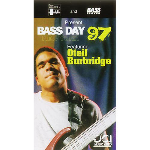 Alfred Bass Day 97: Oteil Burbridge Video-thumbnail