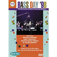 Hudson Music Bass Day '98 (DVD)