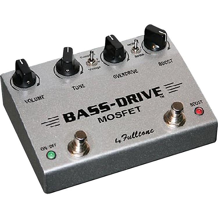 FulltoneBass Drive MOSFET Overdrive