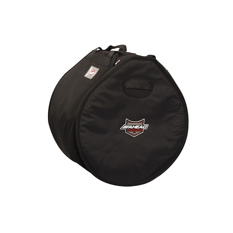 Ahead Armor Cases Bass Drum Case 18x24
