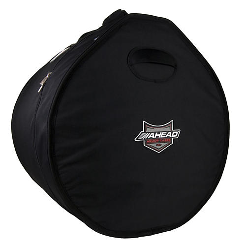 Ahead Armor Cases Bass Drum Case 22 x 16 in.