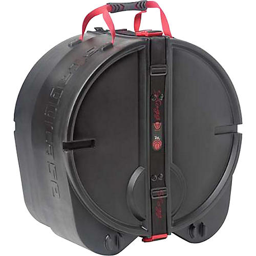 Stagg Bass Drum Case with Wheels