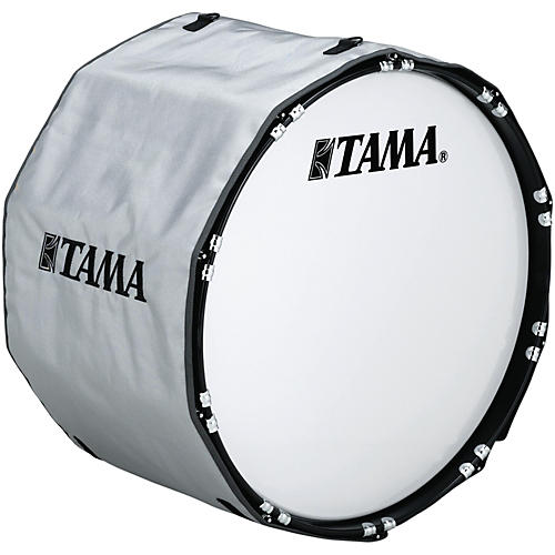 Tama Marching Bass Drum Cover-thumbnail