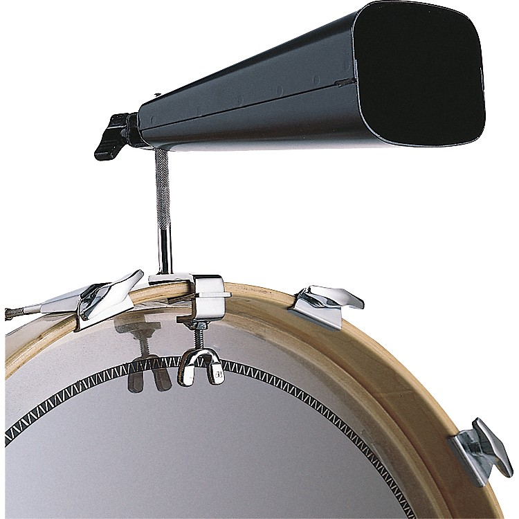 LP Bass Drum Cowbell Holder