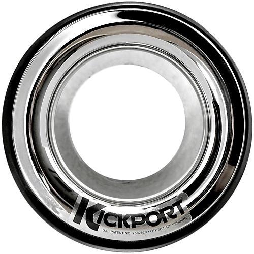 Kickport Bass Drum Sound Enhancer Chrome