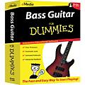 eMedia Bass For Dummies CD-ROM  Thumbnail