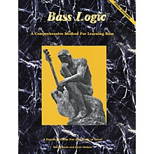 Bill Edwards Publishing Bass Logic Book
