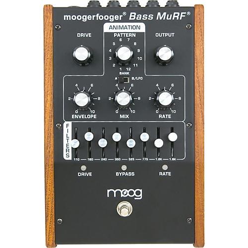 Moog Bass MuRF MF-105B Moogerfooger-thumbnail