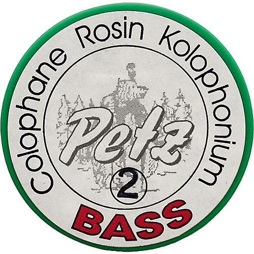 Petz Bass Rosin Soft